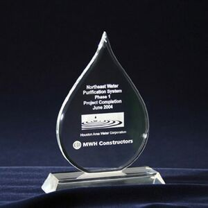 Droplet Award (5